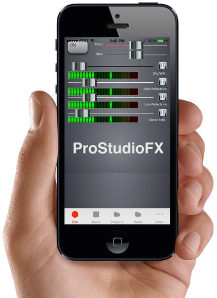 ProStudio 2.0 FX
