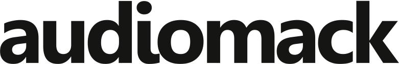 audiomack-logo-black